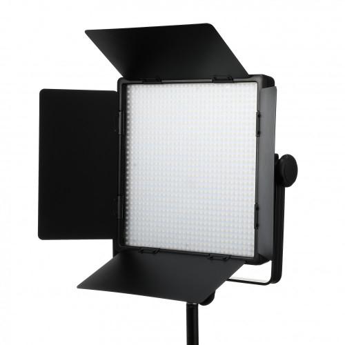 Осветитель светодиодный Godox LED1000D II студийный