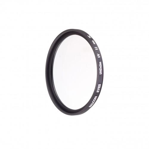 Светофильтр Falcon Eyes UHDSlim UV 52 mm MC ультрафиолетовый