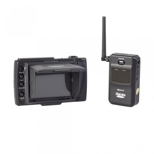 Видоискатель Aputure Gigtube Wireless II GWII-C3 беспроводной (для Canon 1D Mark IV, 7D, 60D, 600D, 550D, 500D, 1100D)