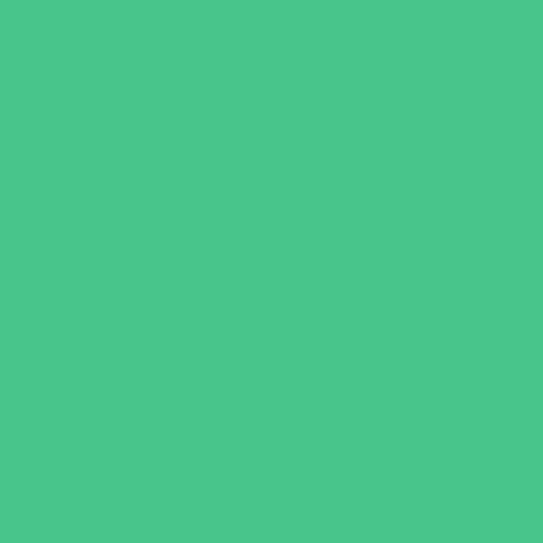 Фон бумажный Falcon Eyes BackDrop 2.72x10 зеленый (54)