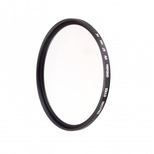 Светофильтр Falcon Eyes UHDSlim UV 67 mm MC ультрафиолетовый