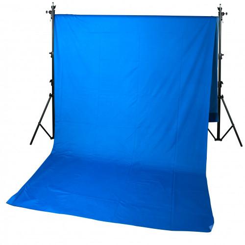 Фон хромакей Field 3.0 х 7.0 Blue
