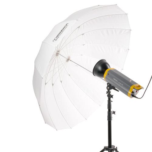 Зонт-просветный GB Deep translucent L (130 cm)