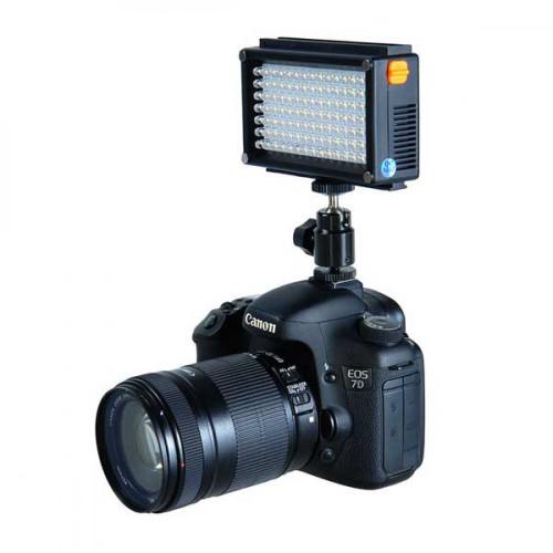 Осветитель LED BOX 98 накамерный светодиодный