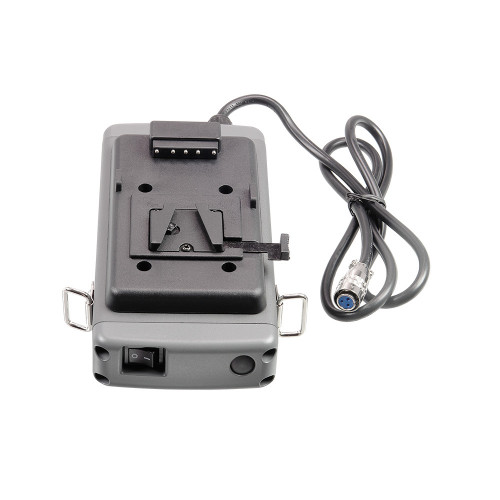 Блок питания GB PowerBox X3 V-mount