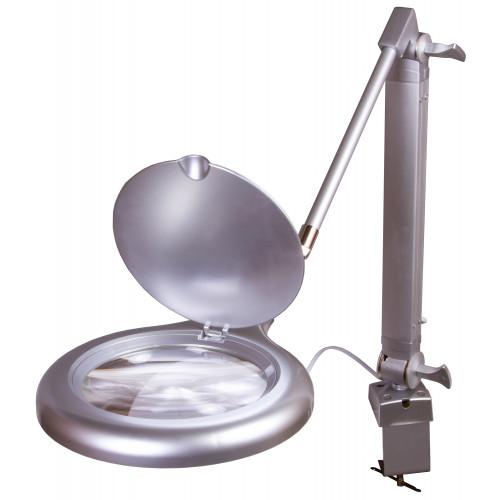Лупа-лампа Levenhuk Zeno Lamp ZL27 LED