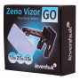 Очки-лупа Levenhuk Zeno Vizor G0