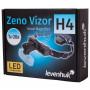 Лупа налобная Levenhuk Zeno Vizor H4