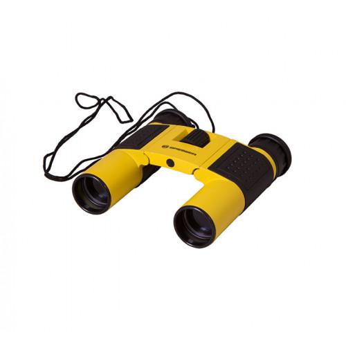 Бинокль Bresser Topas 10×25 Yellow