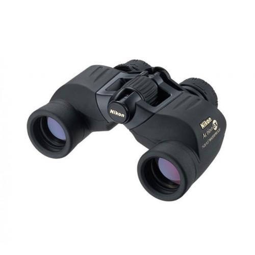 Бинокль Nikon Action EX 7×35 WP