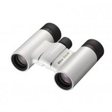 Бинокль Nikon Aculon T01 8×21, белый