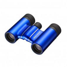 Бинокль Nikon Aculon T01 8×21, синий