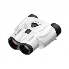 Бинокль Nikon Aculon T11 8–24×25 Zoom, белый