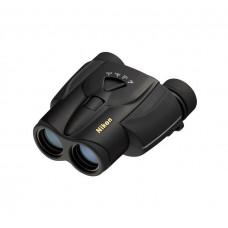 Бинокль Nikon Aculon T11 8–24×25 Zoom, черный