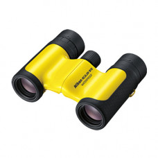 Бинокль Nikon Aculon W10 8×21, желтый