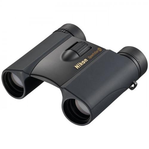 Бинокль Nikon Sportstar EX 8×25 WP, черный