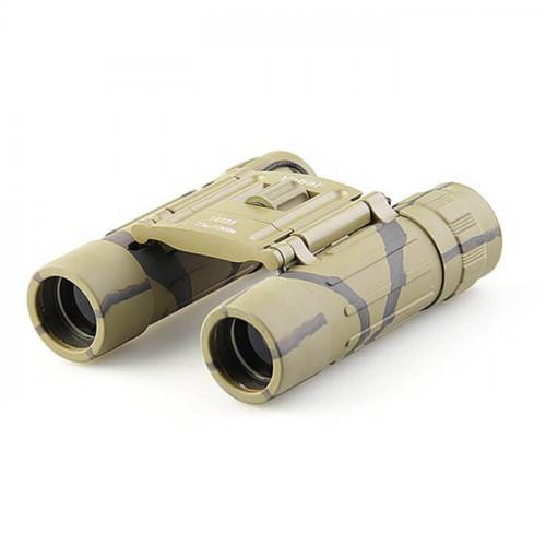 Бинокль Veber Sport БН 12×25 камуфлированный