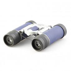 Бинокль Veber Sport new БН 8×21 черный/синий/серебристый