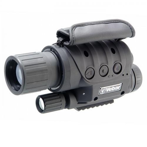 Цифровой монокуляр ночного видения ПНВ Veber NV 002