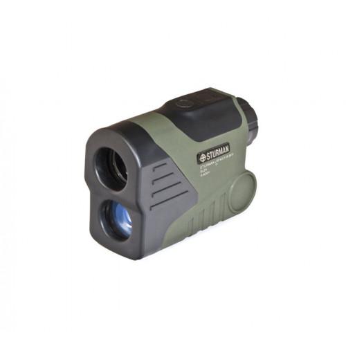 Дальномер лазерный STURMAN LRF 400 WP