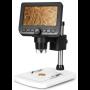Микроскоп цифровой Levenhuk DTX 300 LCD