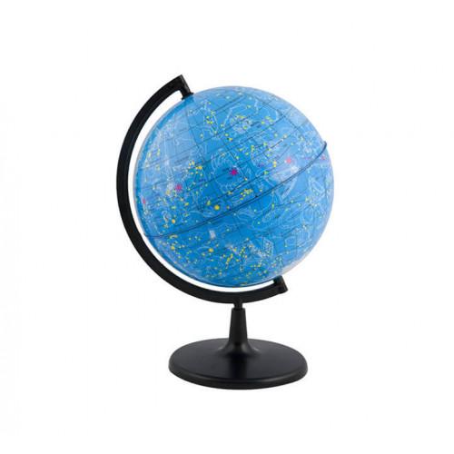 Глобус звездного неба диаметр 210 мм