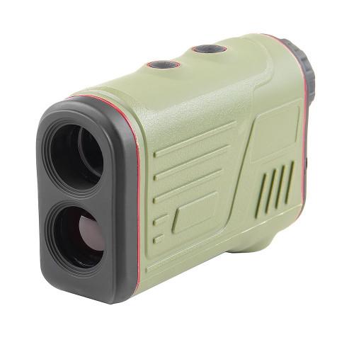 Лазерный дальномер Veber 6×22 LR 1500S