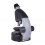 Микроскоп Levenhuk LabZZ M101 Moonstone/Лунный камень