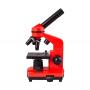 Микроскоп Levenhuk Rainbow 2L Orange/Апельсин