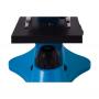 Микроскоп Levenhuk Rainbow 50L Azure/Лазурь