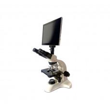 Микроскоп цифровой Levenhuk dAF2 Trino 40x–1000x, 12 Мпикс, ЖК-экран