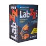 Микроскоп Levenhuk LabZZ M101 Amethyst/Аметист
