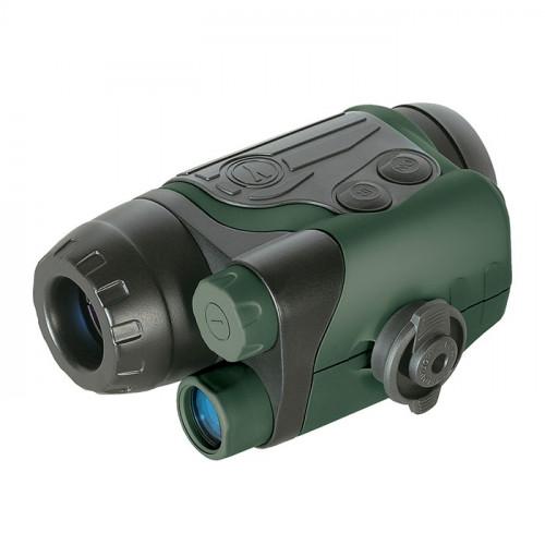 Монокуляр ночного видения Yukon NVМТ Spartan 1×24