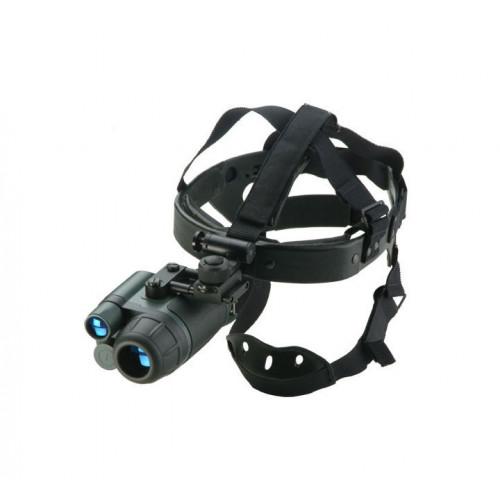 Монокуляр ночного видения Yukon NVМТ Spartan 1×24 с маской