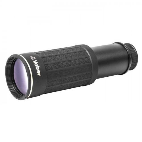 Монокуляр Veber Monty 10×50 BR черный