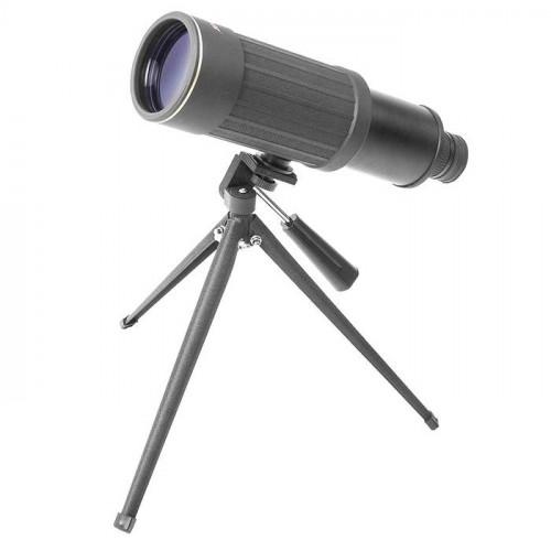 Монокуляр Veber Monty 18×70 BR черный