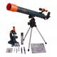 Телескопы Levenhuk LabZZ