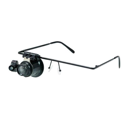 Очки-лупа Veber Jewel Vizor R1