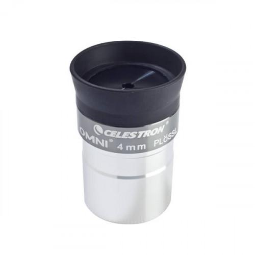 Окуляр Celestron Omni 4 мм, 1,25″