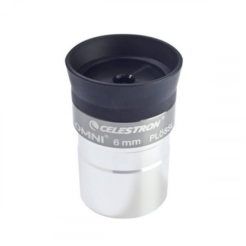 Окуляр Celestron Omni 6 мм, 1,25″
