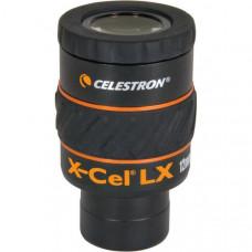 Окуляр Celestron X-Cel LX 12 мм, 1,25″