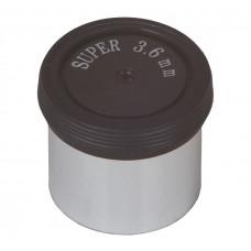 Окуляр Sky-Watcher Super 3,6 мм, 1,25″