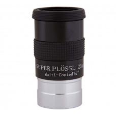 Окуляр Sky-Watcher Super Plössl 25 мм, 1,25″