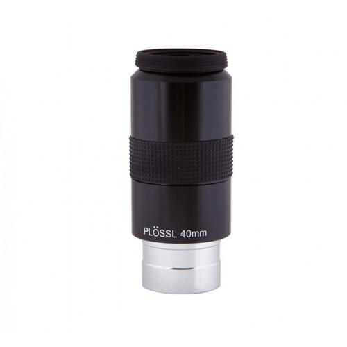Окуляр Sky-Watcher Super Plössl 40 мм, 1,25″
