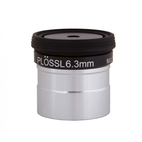 Окуляр Sky-Watcher Super Plössl 6,3 мм, 1,25″
