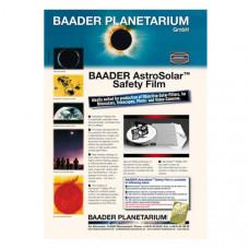 Пленка Baader AstroSolar (20х30 см)