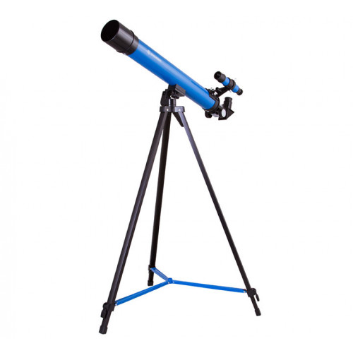 Телескоп Bresser Junior Space Explorer 45/600 AZ, синий