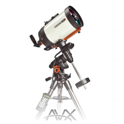 Телескоп Celestron Advanced VX 8″ EdgeHD