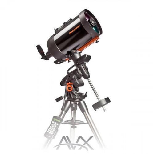 Телескоп Celestron Advanced VX 8″ S