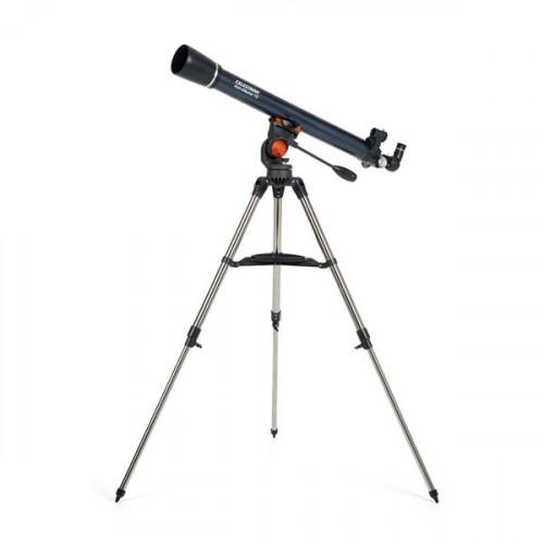 Телескоп Celestron АstroMaster 70 AZ